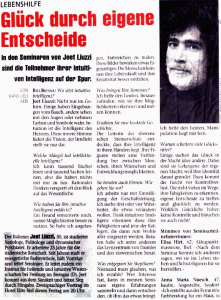 bieler_tagblatt_glueck_durch_eigene_entscheide
